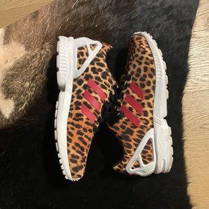 Adidas ZX Flux Cheetah